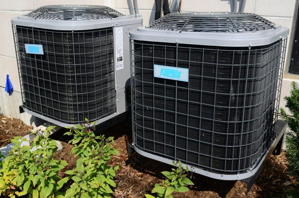 a/c installation services